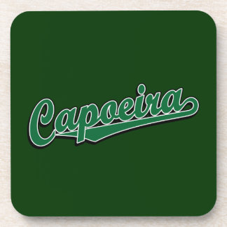 緑の空想のCapoeira コースター