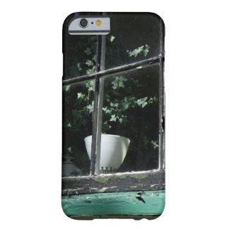 緑の窓 BARELY THERE iPhone 6 ケース