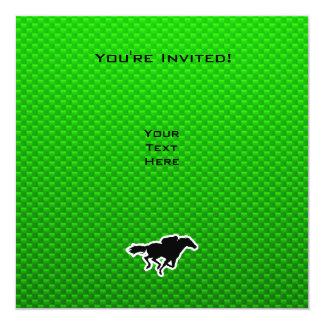 緑の競馬 カード