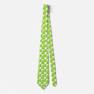 緑の管 オリジナルネクタイ
