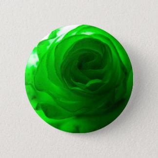 緑の羨望Rose.jpg 缶バッジ