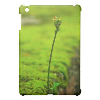 緑の自然-新しい生命iPadの場合 iPad Mini カバー