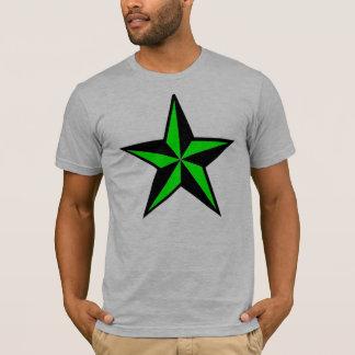 緑の航海の Tシャツ