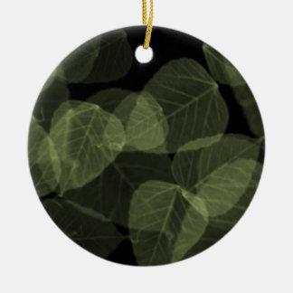 緑の葉X-Ray.png セラミックオーナメント