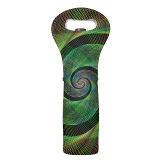 緑の螺線形 ワイントート