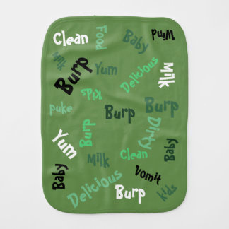 緑の言葉遊び バープクロス