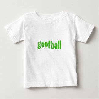 緑の間抜け ベビーTシャツ