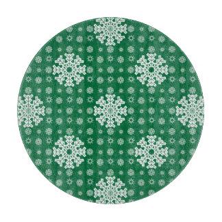 緑の雪片の破烈 カッティングボード
