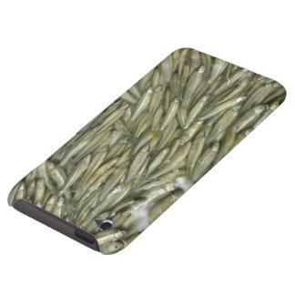 緑の魚 Case-Mate iPod TOUCH ケース