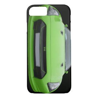 緑のGTR iPhone 7 iPhone 8/7ケース