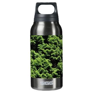緑のShrubbery 断熱ウォーターボトル