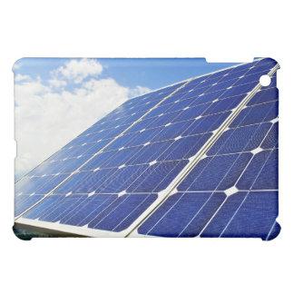 緑エネルギー太陽エネルギー iPad MINIケース