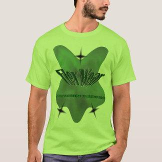 緑光線 Tシャツ