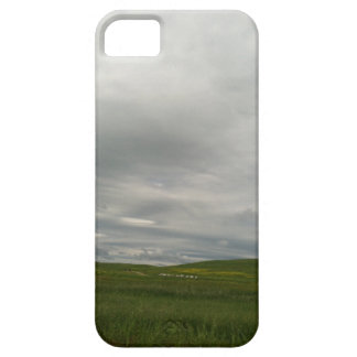緑分野の蜂箱 iPhone SE/5/5s ケース