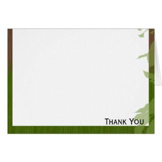 緑土 カード