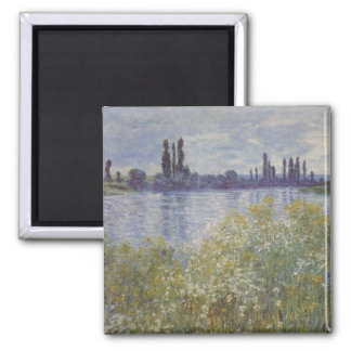 緑湖- Monet マグネット