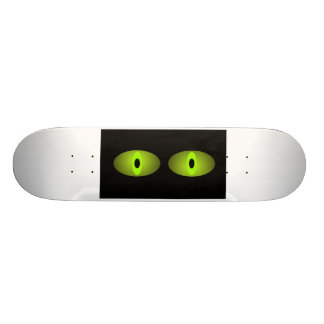 緑目3500x2000 18.1cm オールドスクールスケートボードデッキ