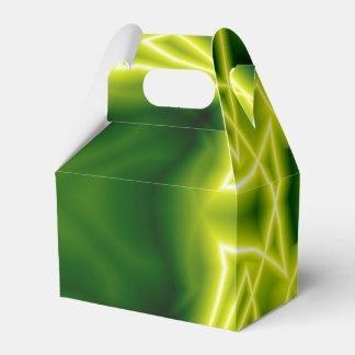 緑箱 フェイバーボックス