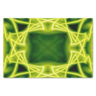 緑箱 薄葉紙