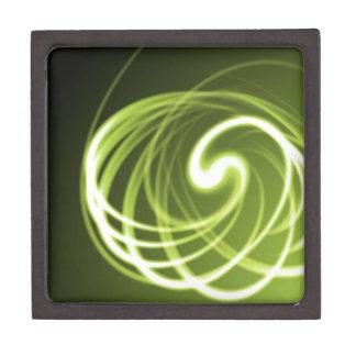 緑色航法燈 ギフトボックス