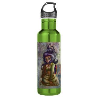緑茶の芸者 ウォーターボトル
