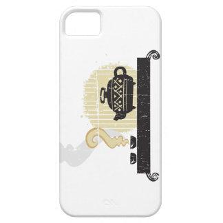 緑茶 iPhone SE/5/5s ケース