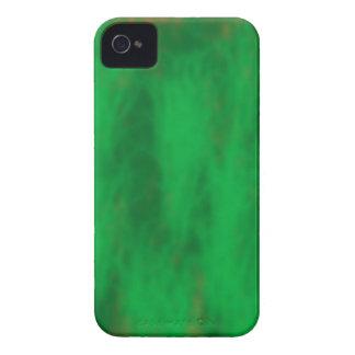 緑草原IDのiPhone 4/4sの箱 Case-Mate iPhone 4 ケース