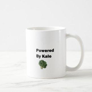 緑葉カンランのマグ コーヒーマグカップ