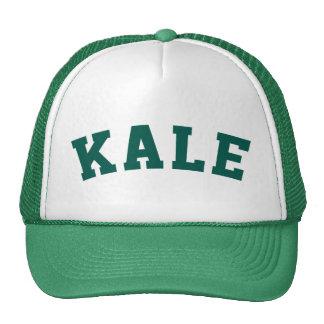 緑葉カンラン大学帽子 メッシュキャップ