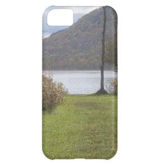 緑道 iPhone5Cケース