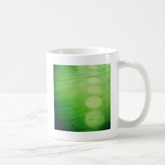 緑000 コーヒーマグカップ