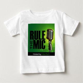 緑 ベビーTシャツ