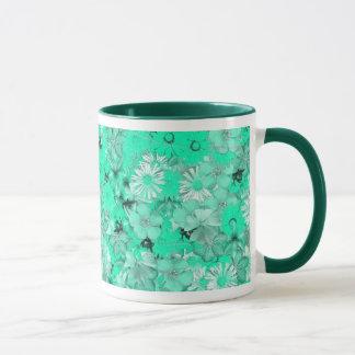 緑 マグカップ