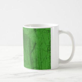 緑|反射|I|マグ コーヒーマグカップ