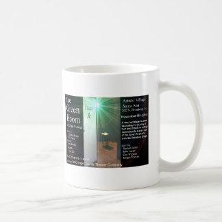 緑ROOM-OC コーヒーマグカップ