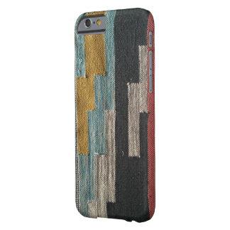 編まれた色の質のiPhone 6/6s Barely There iPhone 6 ケース