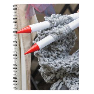 編み物のworkwoman ノートブック