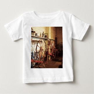 編む部屋 ベビーTシャツ