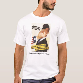 緩い唇 Tシャツ