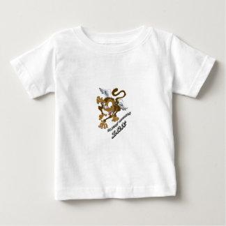 緩い猿 ベビーTシャツ
