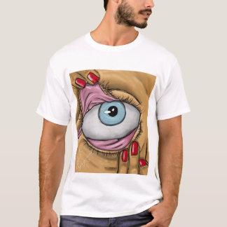 緩い鞭 Tシャツ