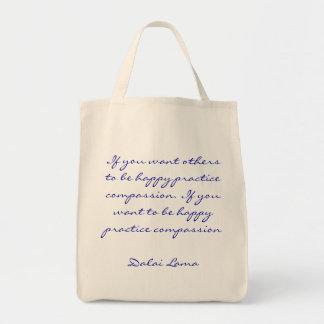 練習の同情の引用語句 トートバッグ