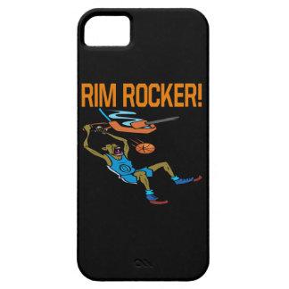 縁のロッカー iPhone SE/5/5s ケース