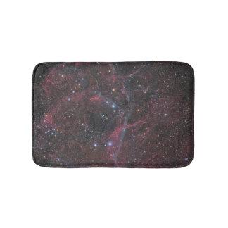 縁膜の超新星の残り バスマット