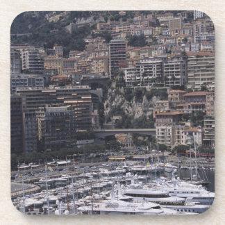 、縦の眺め、モンテカルロ、フランス語隠して下さい コースター