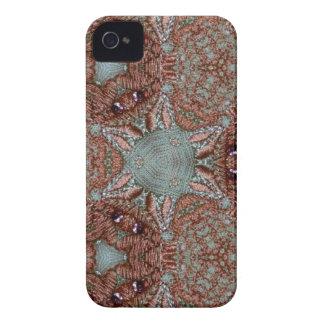 縫うデザイン Case-Mate iPhone 4 ケース