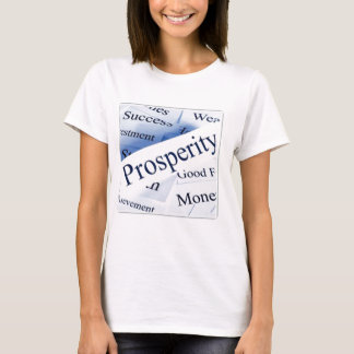 繁栄 Tシャツ