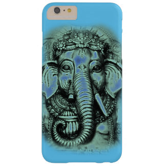 繁栄iphone-6sの場合のGanesh主のヒンズー教の神 Barely There iPhone 6 Plus ケース