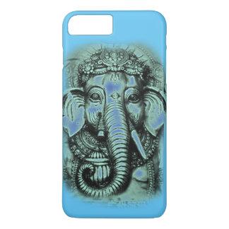 繁栄iphone-6sの場合のGanesh主のヒンズー教の神 iPhone 8 Plus/7 Plusケース