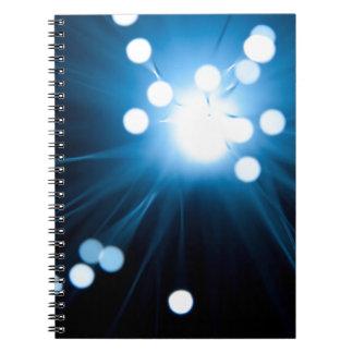 繊維光学の概要 ノートブック
